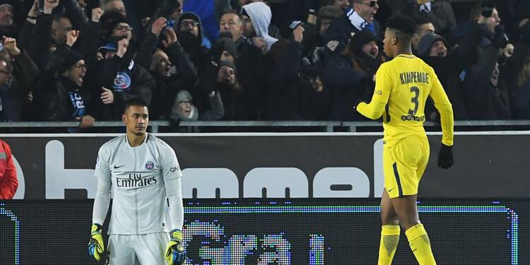 Ligue 1: se refaire la cerise ou la crise au PSG