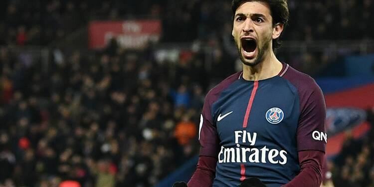 Ligue 1: Paris champion d'automne, Monaco dauphin renversant
