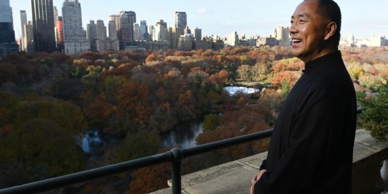 A New York, Guo Wengui, le milliardaire chinois décidé à changer le régime