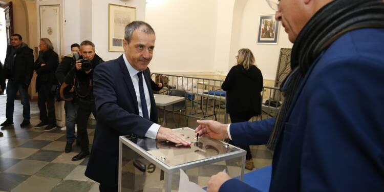 Les Corses aux urnes, les nationalistes en position de force