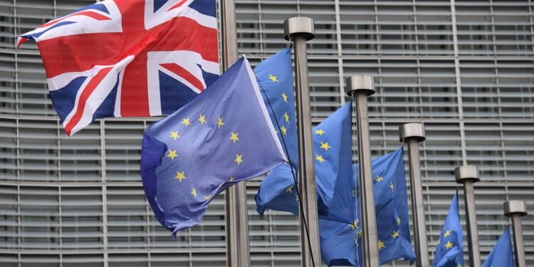 Brexit: un accord de divorce, mais avec des questions en suspens