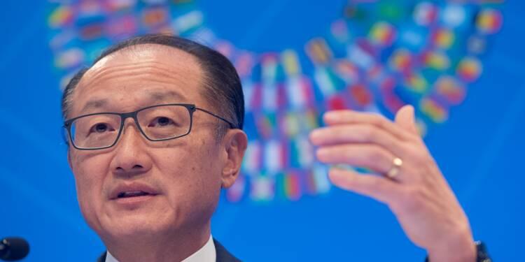 Climat: le sommet de Paris, une opportunité à saisir selon la Banque mondiale