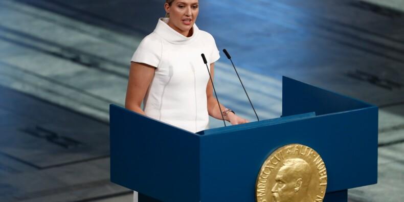 Le Nobel de la paix aux antinucléaires à Oslo
