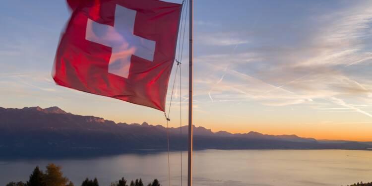 Liste grise des paradis fiscaux: la Suisse mécontente mais pas inquiète
