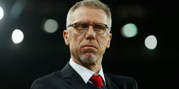 Allemagne: Dortmund limoge son entraîneur Peter Bosz, nomme Peter Stöger