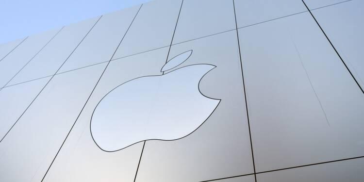 Apple ralentit volontairement les anciens modèles d'iPhone