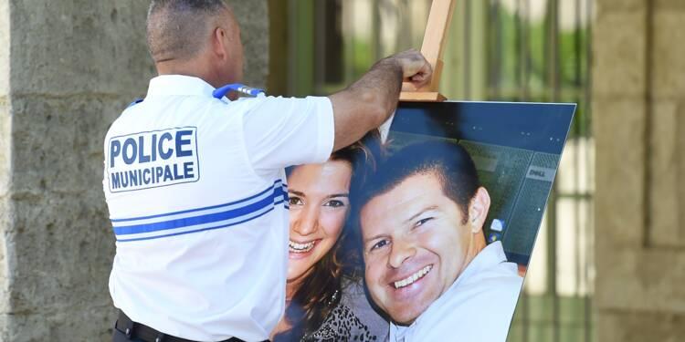 Attentat de Magnanville: un nouvel ADN retrouvé au domicile des policiers tués