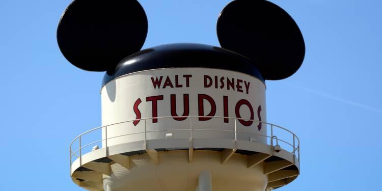 Disney renoue avec la croissance et annonce de nouveaux épisodes Star Wars