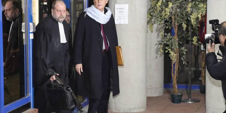 """Jugé pour viols, l'ancien secrétaire d'Etat Georges Tron dénonce un """"complot"""""""