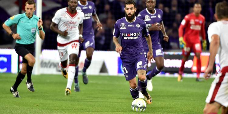 Coupe de la Ligue: derby de la Garonne sous tension en 8e, Monaco débute face à Caen