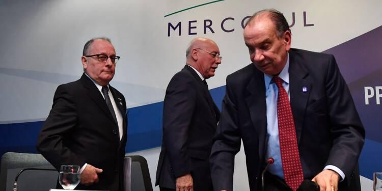 Un accord de libre-échange entre l'UE et le Mercosur enfin en vue
