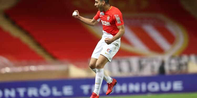 Coupe de la Ligue: Monaco assure, Toulouse accable Bordeaux