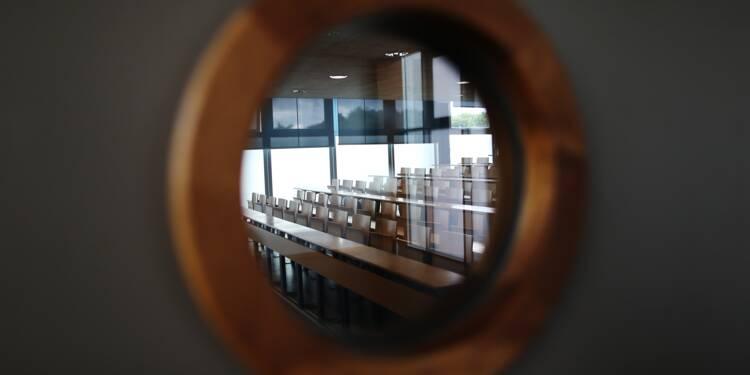 """Université de Rennes 2: examens """"annulés"""" en raison du blocage"""