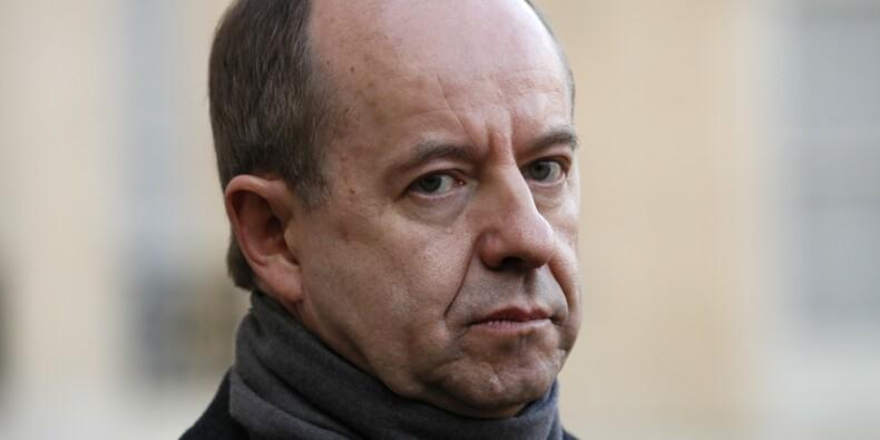 Secret judiciaire: l'ex-garde des Sceaux Urvoas mis en cause