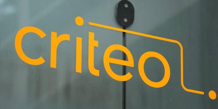Apple provoque un effondrement boursier de Criteo, la pépite française du ciblage publicitaire