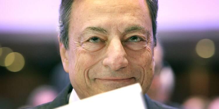 La BCE encore loin de gagner son pari sur l'inflation