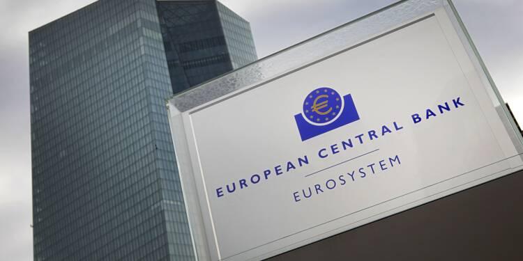 La BCE s'offre un sursis avant de retirer son soutien à l'économie