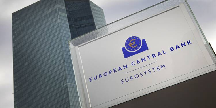 La BCE inquiète de la hausse du crédit en France
