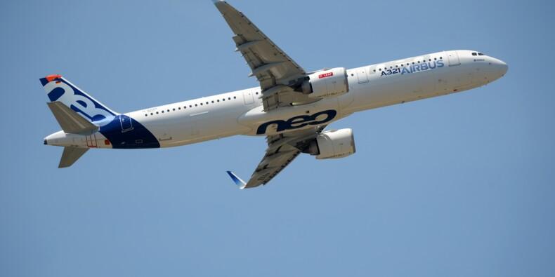 Delta Air Lines passe une grosse commande à Airbus, camouflet pour Boeing