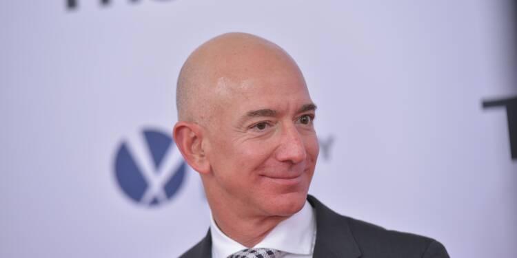 Accord avec le fisc italien: Amazon paiera 100 millions d'euros