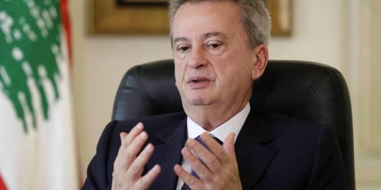 Regain de confiance dans l'économie libanaise après la crise (Banque centrale)
