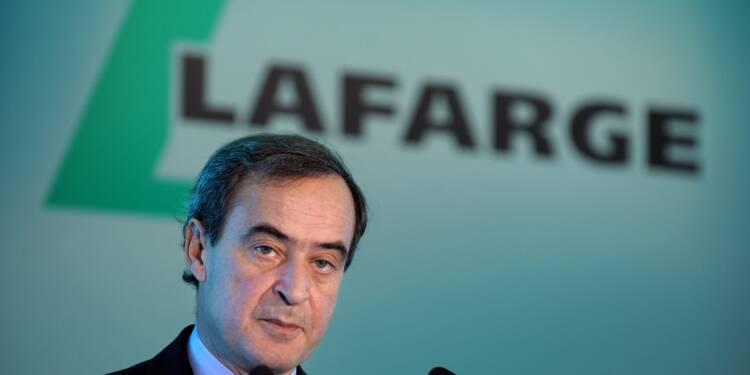Syrie: les contradictions de l'ex-PDG de Lafarge et son bras droit devant les juges