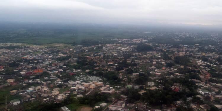 """Deux Danois blessés au cri d'""""Allah Akbar"""" à Libreville"""