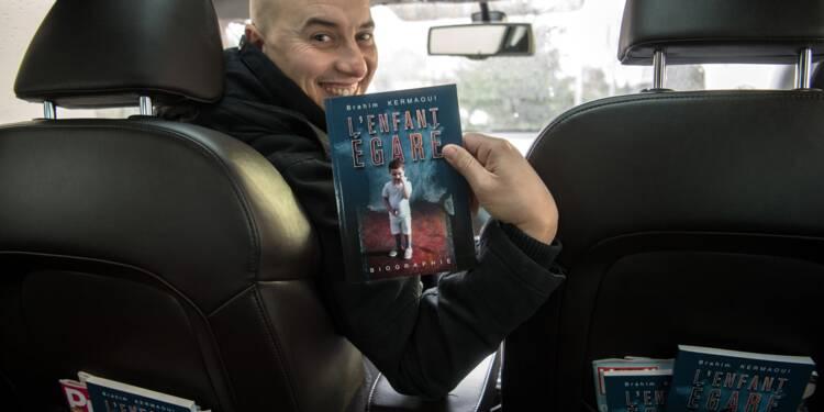 Brahim Kermaoui, l'enfant de la DDASS devenu chauffeur-écrivain