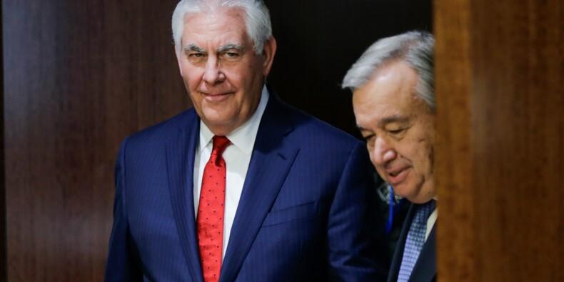 L'ONU examine une résolution rejetant la décision de Trump sur Jérusalem