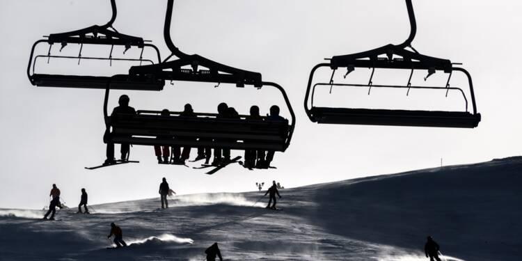 """Réputées coûteuses, les Alpes suisses s'essaient au ski """"low cost"""""""