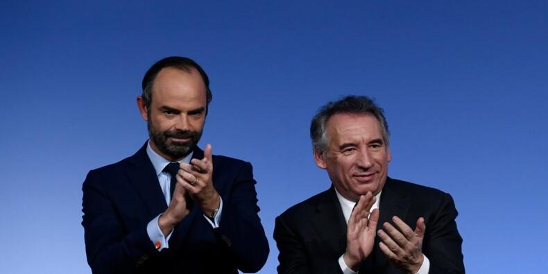 """Modem : Bayrou milite pour une """"maison commune"""" avec LREM"""