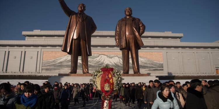 Le revenu des Nord-Coréens en hausse en 2016 mais loin de celui des Sud-Coréens