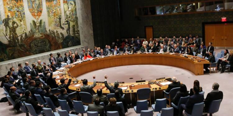 Jérusalem: veto américain à une condamnation voulue par 14 pays à l'ONU