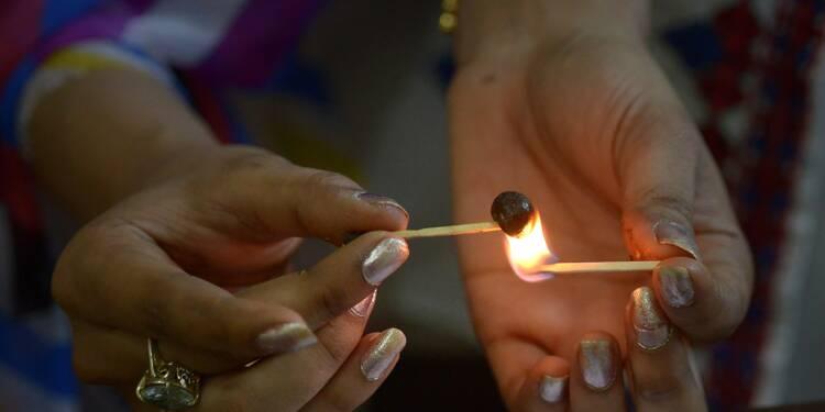 Au Pakistan, une passion controversée pour le haschich