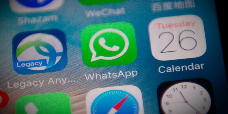 La Cnil ordonne à WhatsApp d'encadrer le transfert des données à Facebook