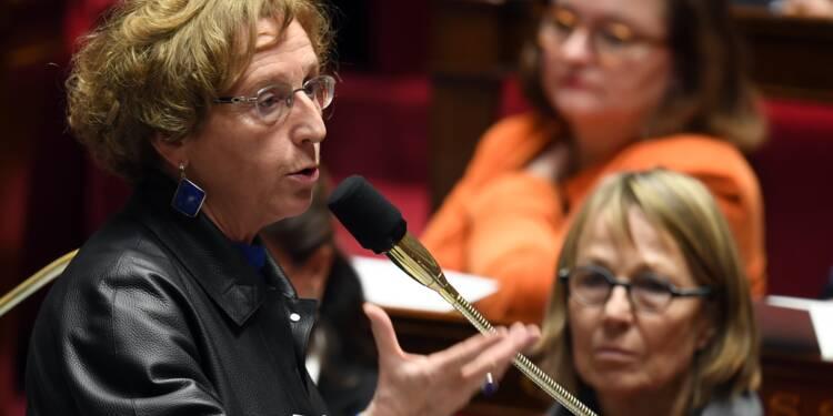 Business France : Muriel Pénicaud épinglée pour 671 infractions au code du travail