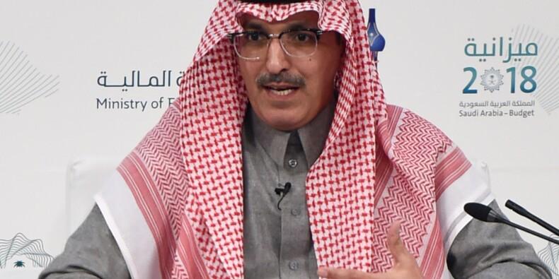 L'économie saoudienne en recul pour la première fois depuis 8 ans