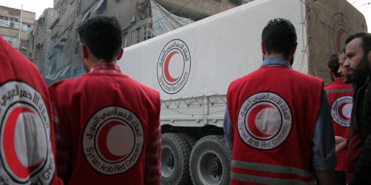 Syrie: l'ONU appelée à prolonger l'aide humanitaire dans les zones rebelles