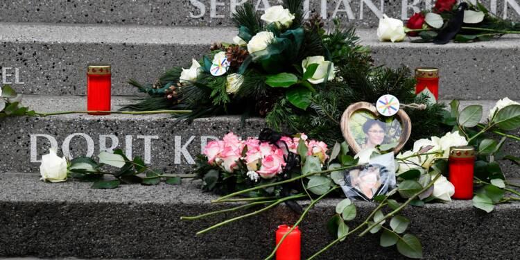 Un an après l'attaque de Berlin: regrets, critiques et hommages