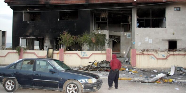 Irak: le sang coule au Kurdistan lors de manifestations contre le pouvoir régional