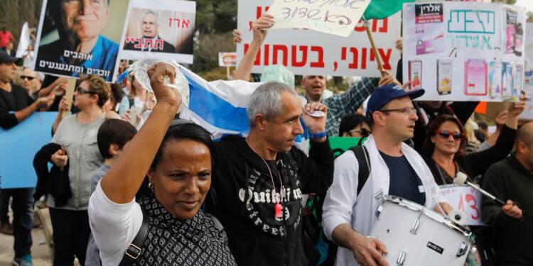 Teva résiste aux pressions de Netanyahu et maintient ses plans de fermeture