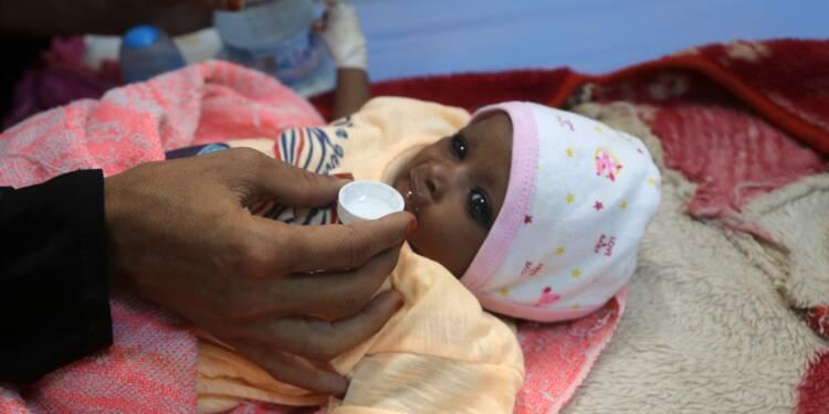 """Yémen: 1.000 jours d'une guerre """"oubliée"""", les ONG appellent au sursaut"""