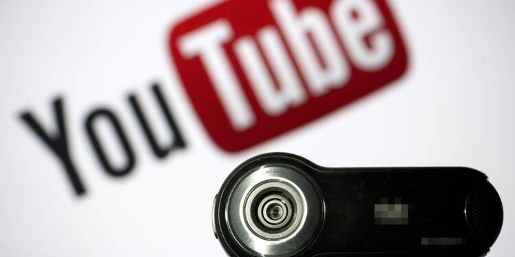 YouTube s'entend avec Universal avant lancement d'une offre