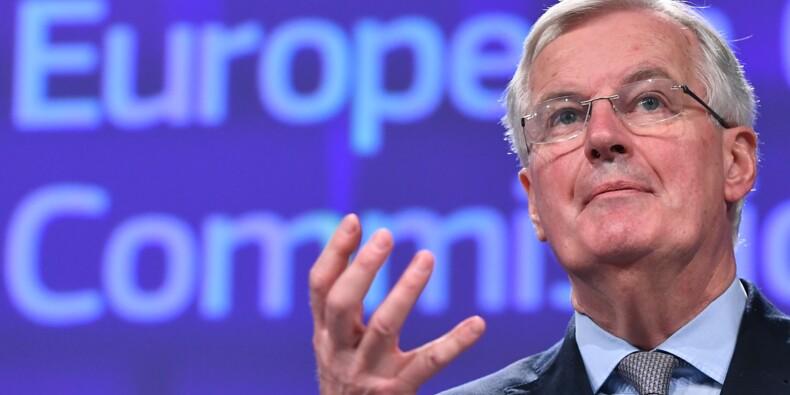 L'UE propose que la transition post-Brexit avec Londres s'achève fin 2020