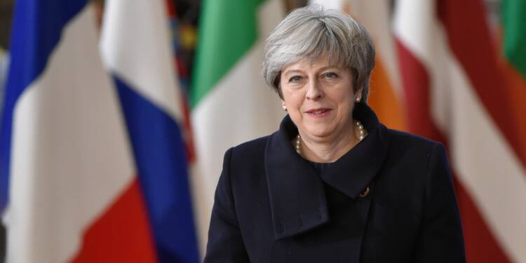 L'UE pose ses conditions pour une transition post-Brexit avec Londres