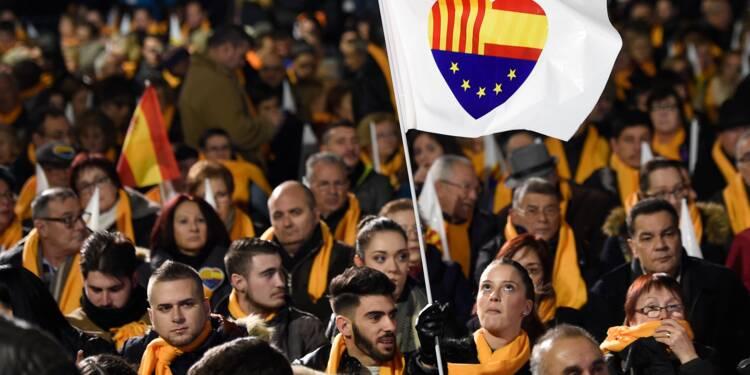Les Catalans décident jeudi s'ils veulent reconduire les indépendantistes