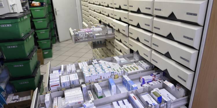 Pénuries de médicaments: plus d'information, plus de coordination, mais pas de sanctions