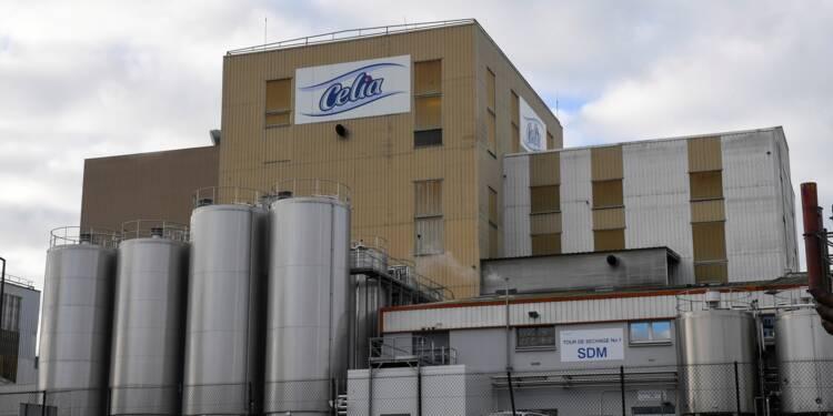 Lait contaminé Lactalis: le rappel de produits, un outil pas infaillible