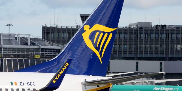 Ryanair va affronter en Allemagne sa première grève des pilotes