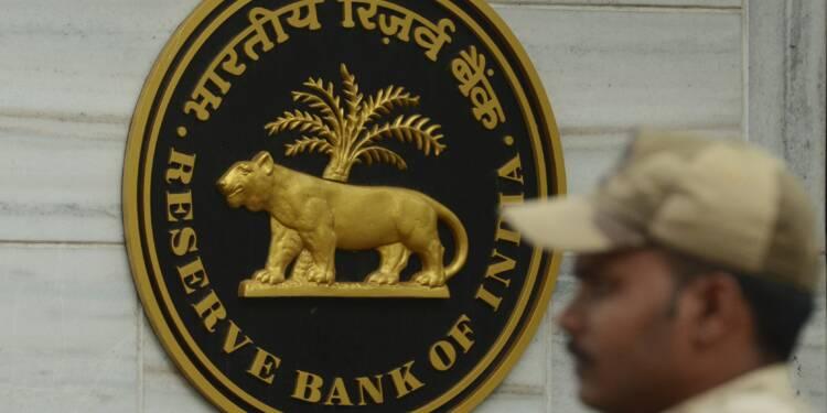 L'Inde doit renforcer l'indépendance de sa banque centrale selon le FMI